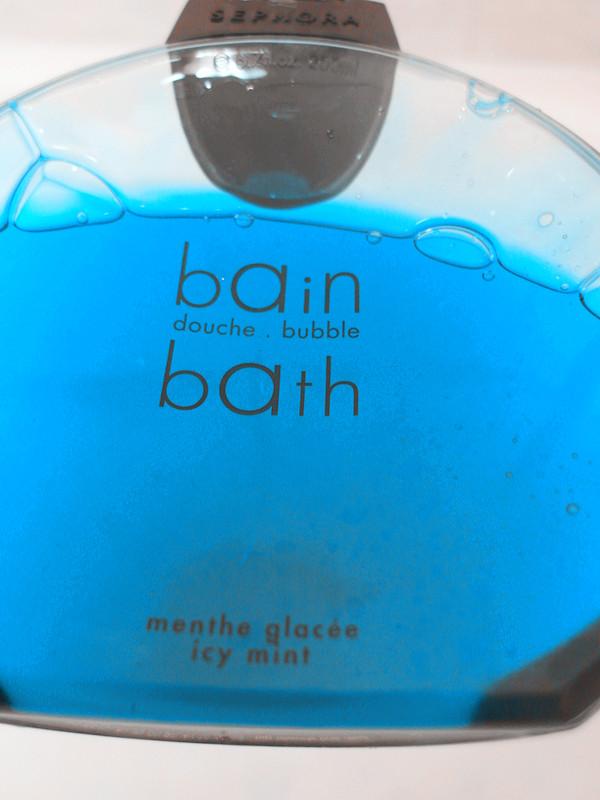 Review] Sephora Bain Bath | MyLittleWorld